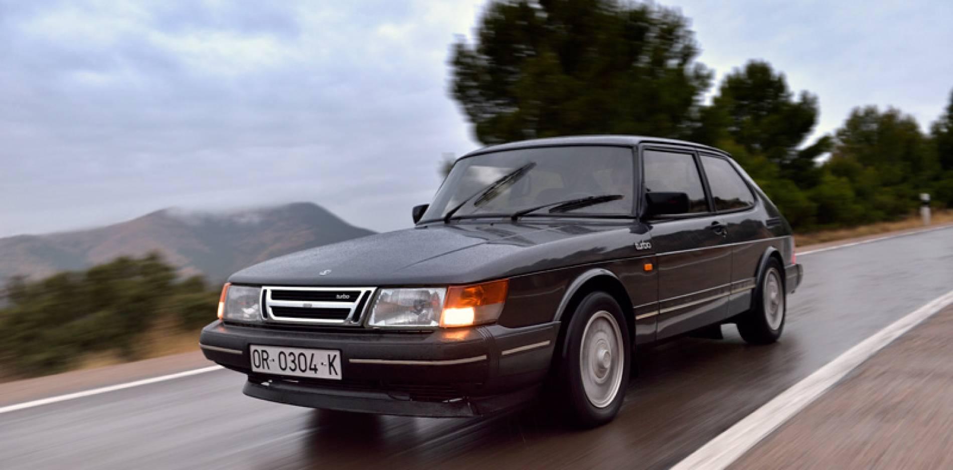Prueba del Saab 900 Turbo: punta de lanza