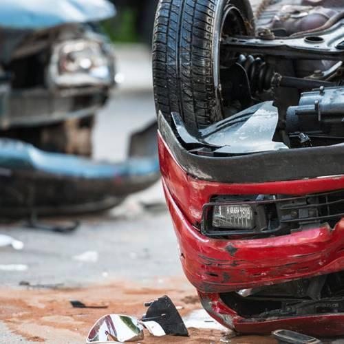 ¿Puedo pedir que me reparen el coche si lo declaran siniestro total?
