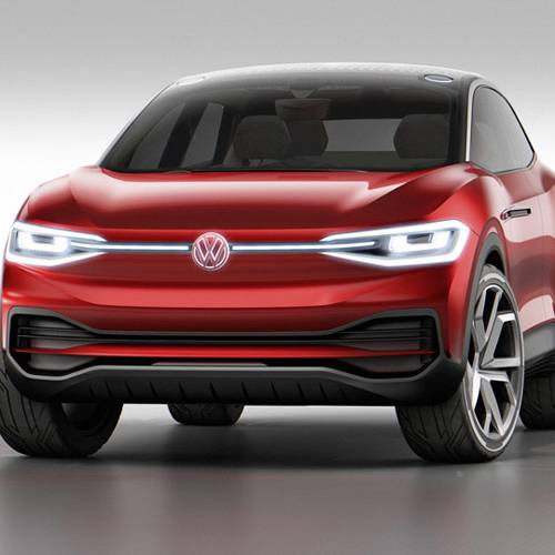 Ford-Volkswagen, una alianza global para fabricar comerciales y eléctricos