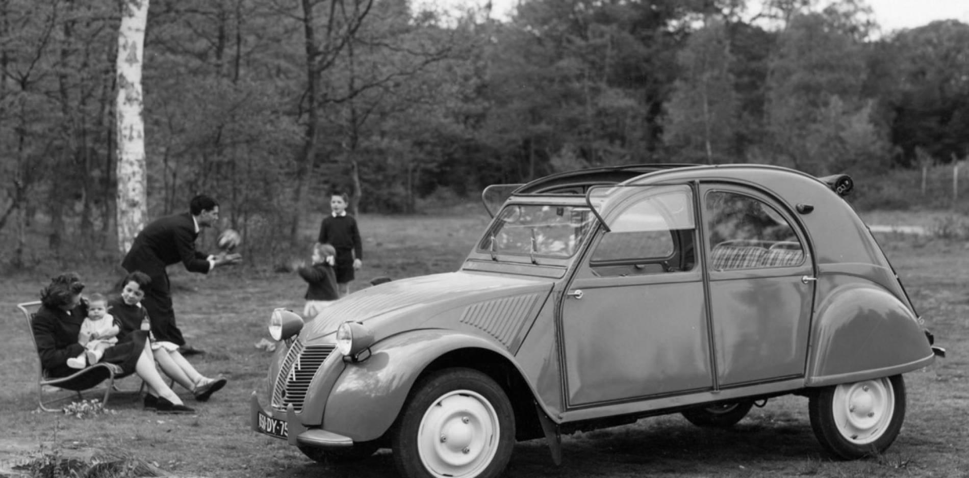 Exposiciones, concentraciones y libros conmemorativos, así celebrará Citroën su centeneario