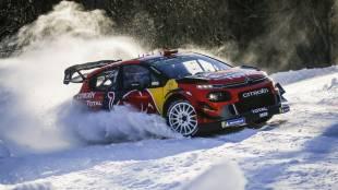 El Rally de Montecarlo alza el telón de una temporada llena de incertidumbres