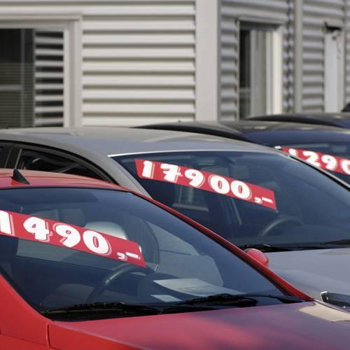 17 detenidos por vender coches con el cuentakilómetros trucado, y 3 condenados