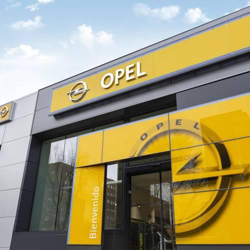 PSA Retail reúne en un mismo centro las ventas de sus cuatro marcas por primera vez en Europa