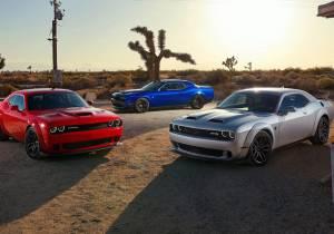 El Dodge Challenger cambia de espíritu, se avecina una versión eléctrica
