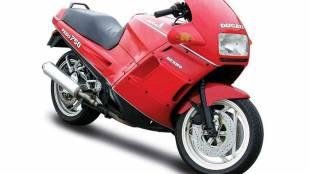 ¡Viva el old school! Las mejores motos deportivas de los 80 y 90