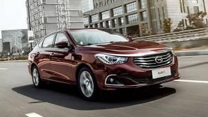 Los coches chinos que llegarán en los próximos meses