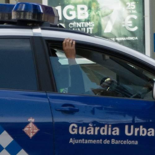 La Guardia Urbana de Barcelona encuentra 1.500 coches robados con un nuevo sistema de vigilancia