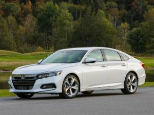 Honda Accord - 513.653 unidades vendidas
