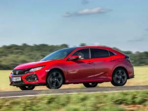 Honda Civic - 823.169 unidades vendidas