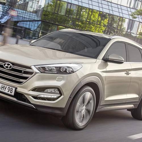 Hyundai lo tiene claro: 68.000 ventas en España en 2019