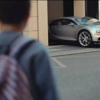 Los mejores anuncios de coches de los últimos años