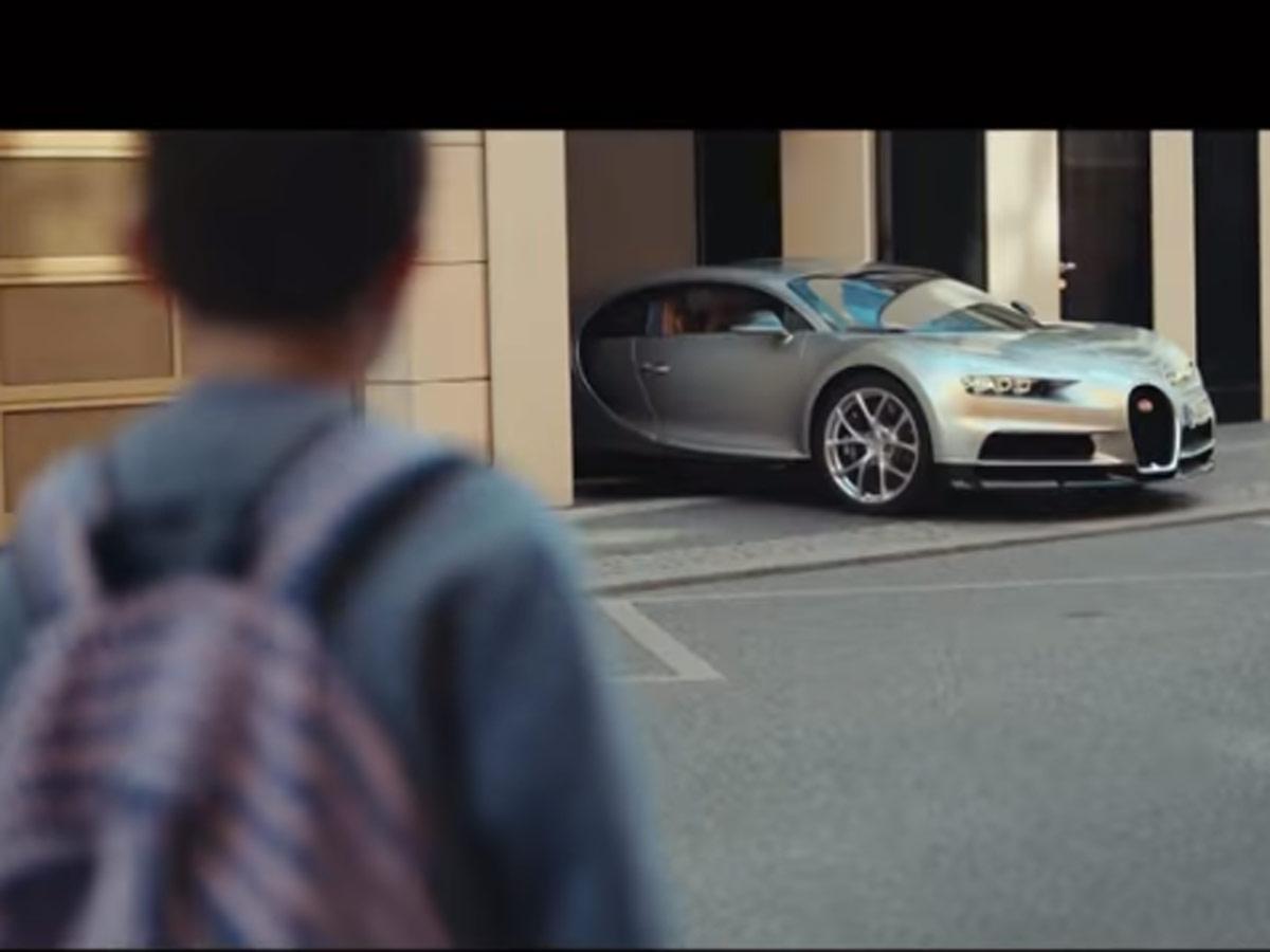 Mejores anuncios de coches