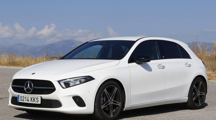 Mercedes-Benz A 180 d, motivos suficientes en pleno cuestionamiento al diésel