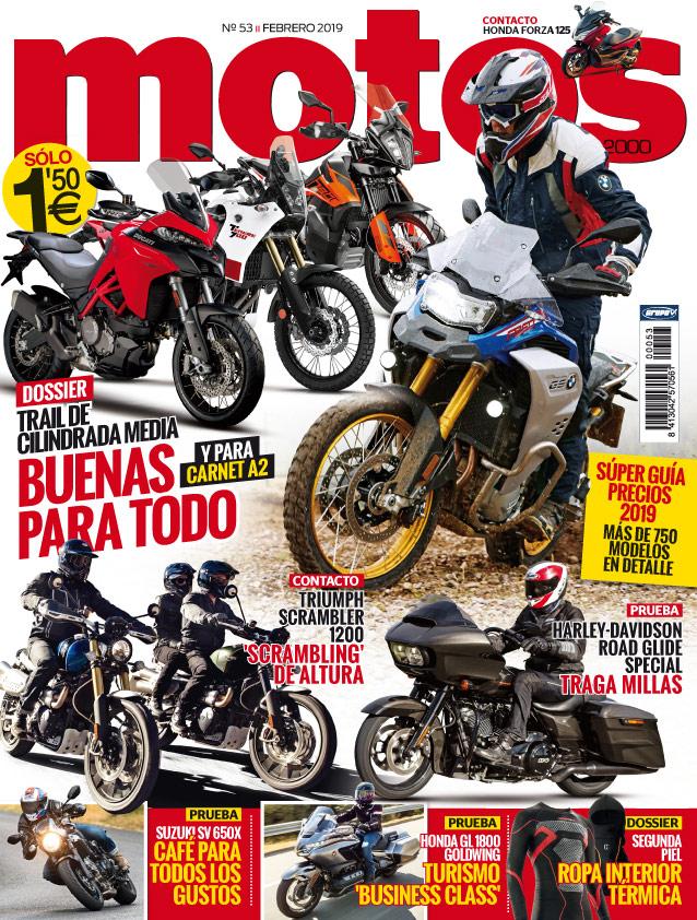 Motos 53