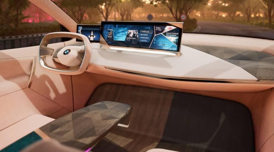 BMW y Mercedes-Benz, ¿juntos para fabricar coches autónomos?