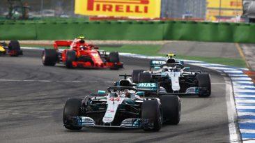Presupuestos equipos Fórmula 1
