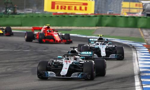 Estas son las diferencias de presupuestos que hay entre los equipos de la Fórmula 1