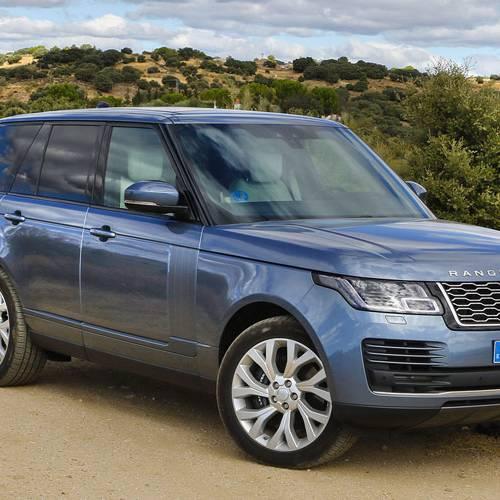 Range Rover Vogue p400e, la excelencia sostenible