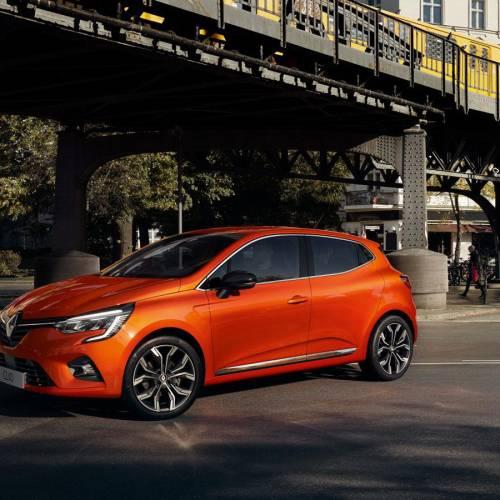 Así es la quinta generación del Renault Clio, la revolución se queda en el interior