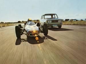 SEAT Fórmula 1430, cantera de pilotos