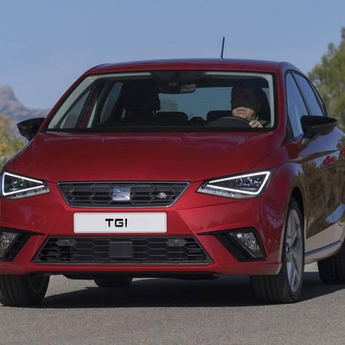 SEAT León TGI Evo, llega la evolución de la mecánica de gas