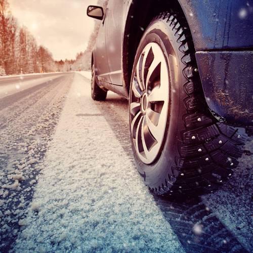 Los problemas que causa en tu coche la sal que se echa en las carreteras