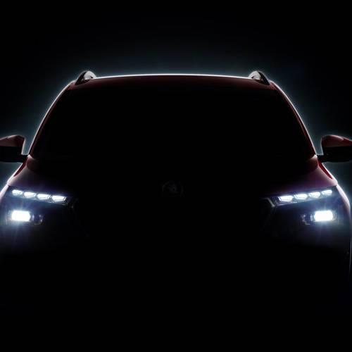 Skoda presentará en el Salón de Ginebra un SUV urbano