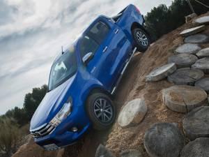 Toyota Hilux - 560.872 unidades vendidas