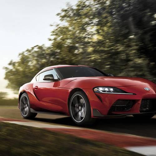 Toyota Supra, el mito renace con grandes promesas