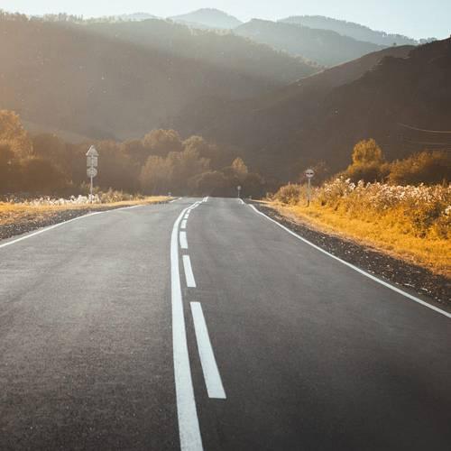 Recuerda, la velocidad máxima de las carreteras secundarias baja a 90 km/h