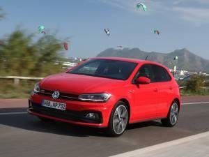 Volkswagen Polo - 725.463 unidades vendidas