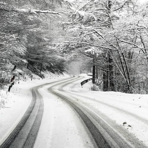 Prepárate para la nieve, sigue nuestros consejos de conducción