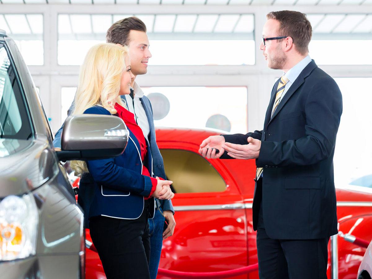 Financiar coche nuevo