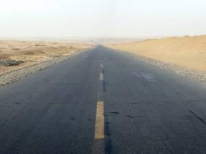 Autopista de Tarim