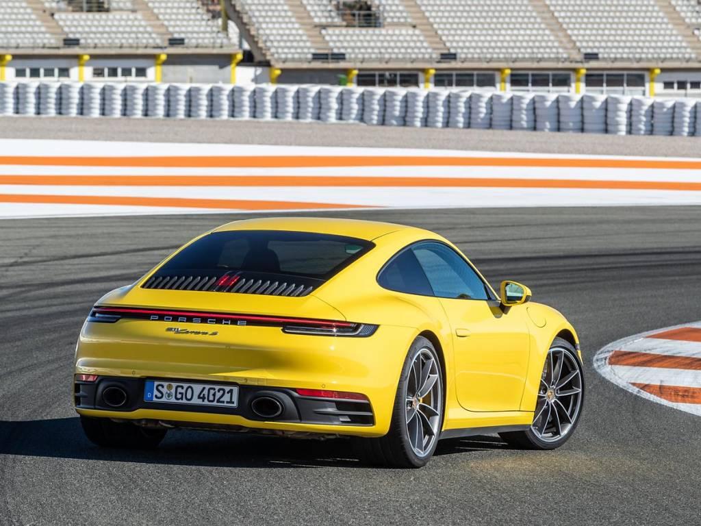 precios Porsche 911 992