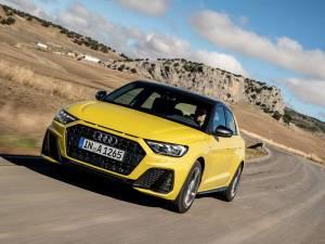 Audi A1 – Mejor urbano