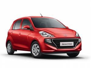 Hyundai AH2 / Santro – Mejor urbano