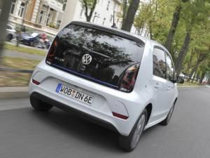 Vokswagen e-up!
