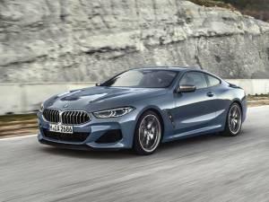 BMW Serie 8 - Mejor coche premium