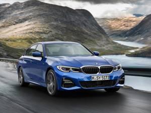 BMW Serie 3 – Mejor coche del Año