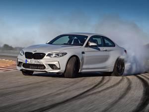 BMW M2 Competition - Mejor coche de prestaciones