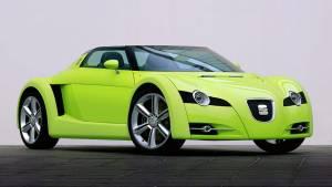 Los mejores concept cars de la historia de SEAT
