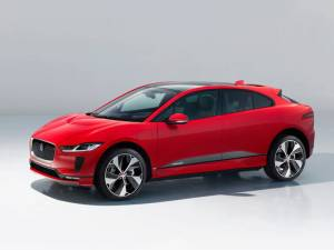 Jaguar I-Pace – Mejor diseño