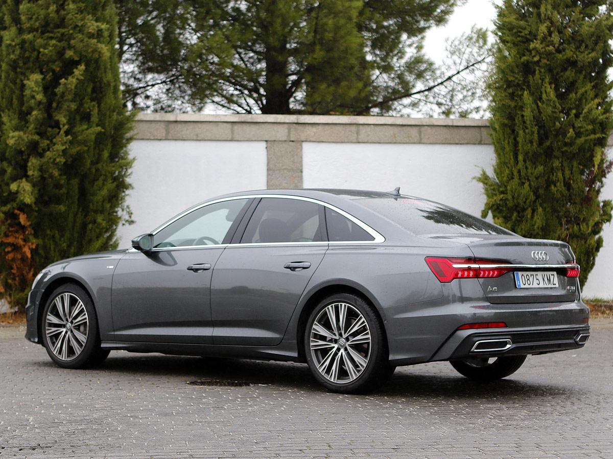 Audi A6 2018 45 TDI