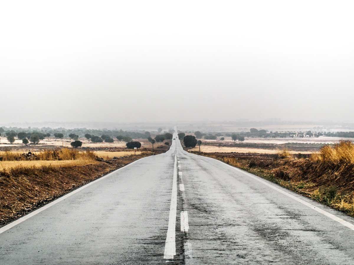 nuevo límite de velocidad carreteras
