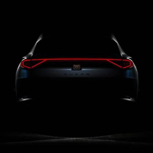 Cupra tiene listo el concept car del que saldrá su segundo modelo