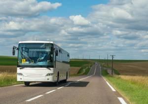 Bajan los positivos en alcohol y drogas entre los conductores de transporte escolar