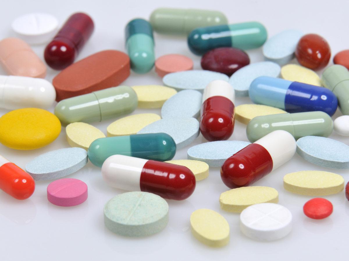 Conducción y medicamentos
