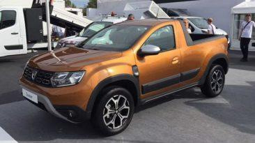 Dacia Pick-up