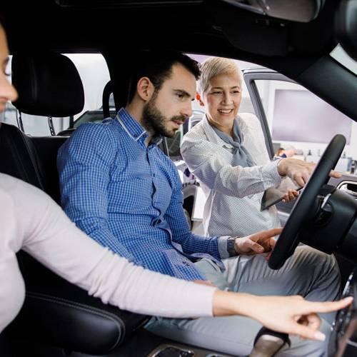 Las mejores ofertas y descuentos de las marcas de coches de mayo de 2019